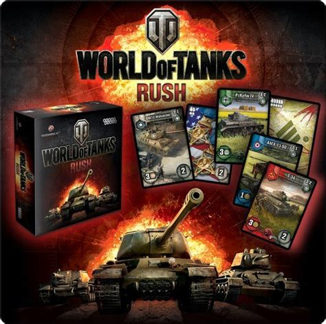World Of Tanks Gift Card - world of tanks rush sold out for the record