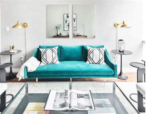 trending home decor colors these are the biggest home d 233 cor trends of 2018 mydomaine