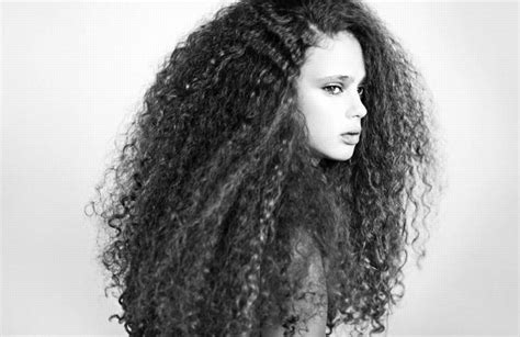 mixed race natural hair top 12 products for mixed hair lauren messiah