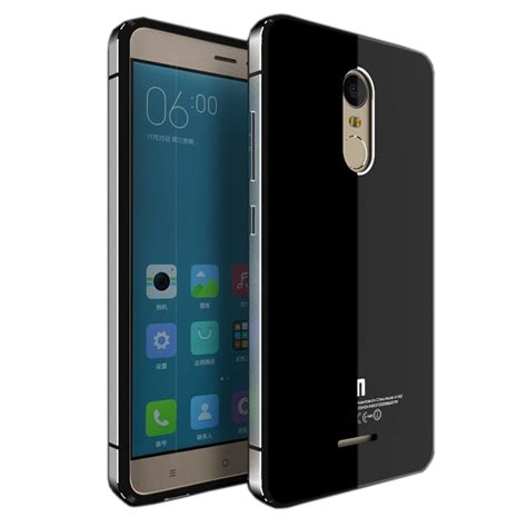 Temperedglass Redmi 3 aluminium tempered glass for xiaomi redmi note 3