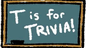 i trivia history of trivia is anything but trivial video