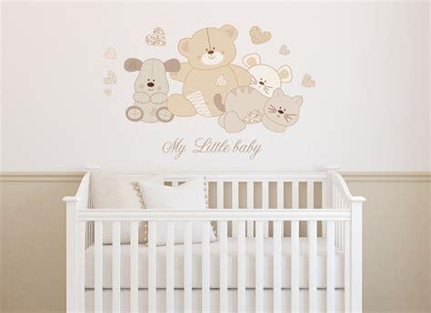 adesivi per mobili bambini adesivi murali bambini decorazioni camerette pupazzi di
