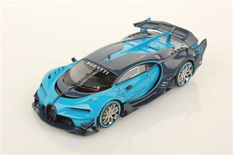 model of bugatti bugatti vision gt 1 43 looksmart models
