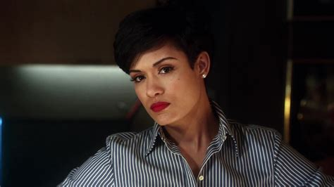 show empire anica hairstyle five things you didn t know about grace gealey