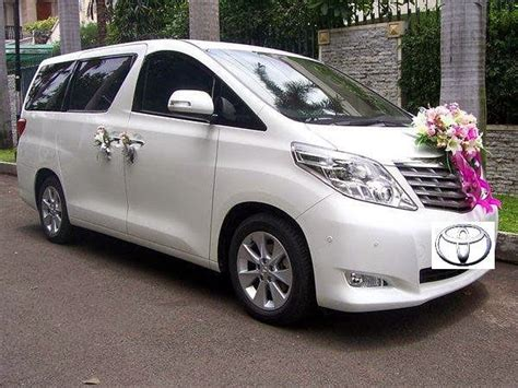 Harga Fendi Wedding Car brownandconnystory wedding preparation wedding car