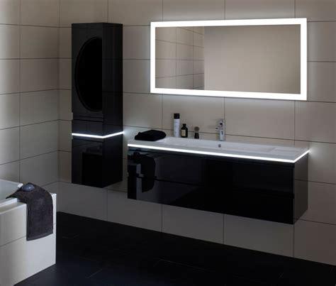 Vanité Salle De Bain Contemporaine meuble de salle de bains contemporain halo la salle de