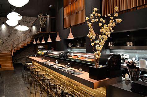 imagenes restaurantes japoneses los 7 restaurantes japoneses con el mejor sushi de madrid