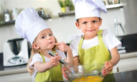 Kitchen Chef Knives by How To Get Your Kids To Love Cooking Kidspot