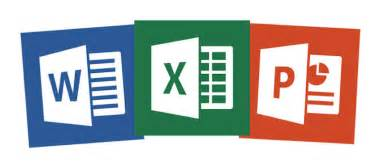 Which Microsoft Office Microsoft Brings Updates To Word Excel Powerpoint Apps