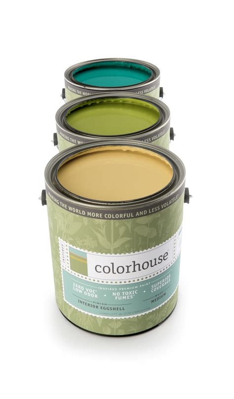 colorhouse paint ecohome improvement colorhouse paint