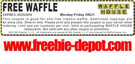 Waffle House Gift Card Kroger - freebie hotlist free stuff for april 29 2014 freebie depot