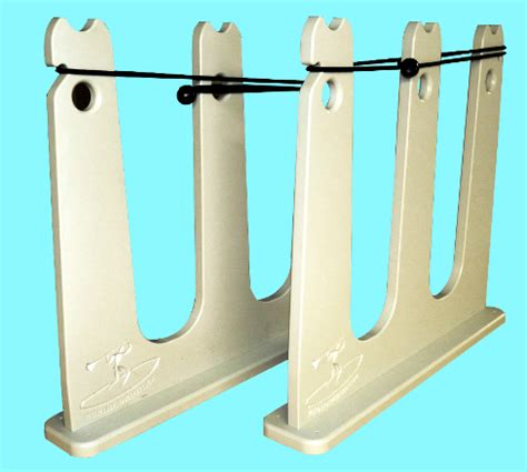 Paddle Board Storage Racks by Stand Up Paddle Board Storage Racks For Docks Piers
