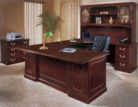 Office Executive Desk Furniture Executive Office Furniture Suites Ideas