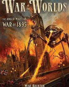 book review war of the worlds the anglo martian war of 1895