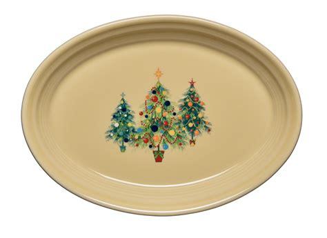 fiestaware christmas dinnerware collection everything