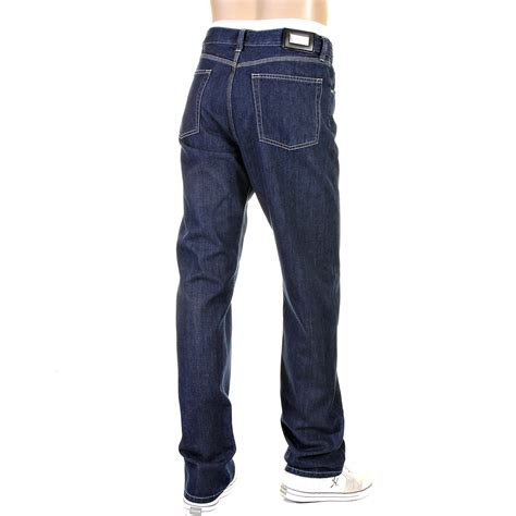 boss comfort fit jeans boss black jeans alabama 50207625 410 comfort fit blue