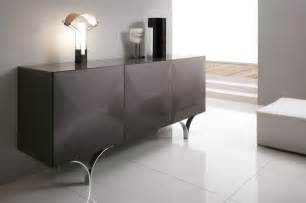 Sideboard With Mirror Modern Sideboard Sp Exential X62 Modern Buffets And