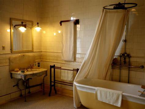 victorian bathroom designs house  home