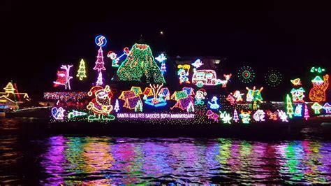 newport beach christmas boat parade 2017 newport beach christmas boat parade 2017 youtube