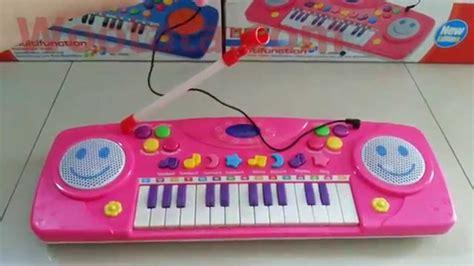 Electronic Keyboard Anak harga electronic organ mainan musik anak terbaru