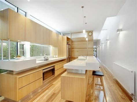 narrow galley kitchen design ideas galley kitchen ideas functional solutions for narrow spaces