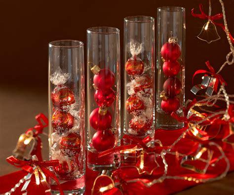 Decors De Table Pour Noel by Noel Decoration Simple Et Pas Cher D 233 Coration De No 235 L