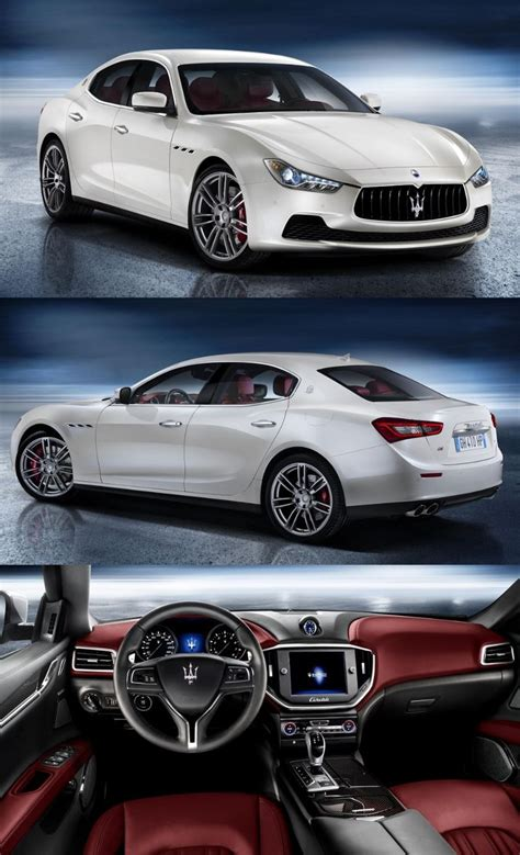 luxury maserati 17 best images about luxury car interiors on pinterest