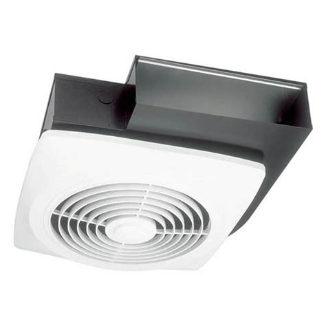 Kitchen Exhaust Fans Ceiling Mount by Broan Nutone 10 In Wall Ceiling Mount Side Discharge Fan Exhaust Fans At Hayneedle
