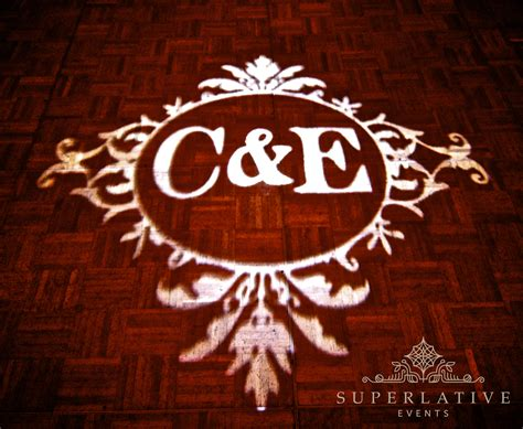 Monogram Lighting by Event Rental Lighting Pricing Free Shipping Nationwide
