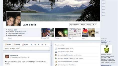 facebook themes gallery home o facebook vai mudar de novo tecmundo