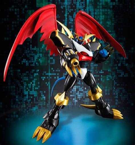 Shf Imperialdramon Paladin Mode s h figuarts digimon imperialdramon fighter mode