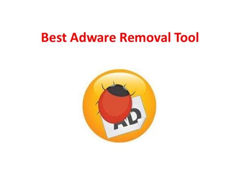 adware remover best best adware removal tool