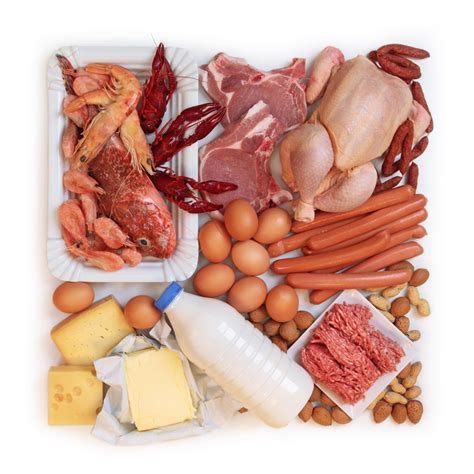 protein food 9 benefits of a high protein diet activebeat