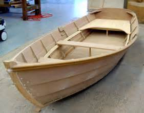 build wooden boats building wooden boat