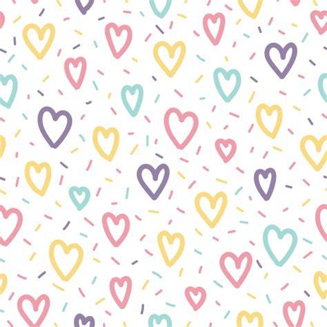 love pattern image love pattern design vector free download