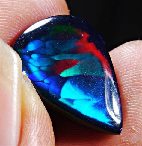 Kalimaya Black Opal by Kalimaya Black Opal Opal Auctions