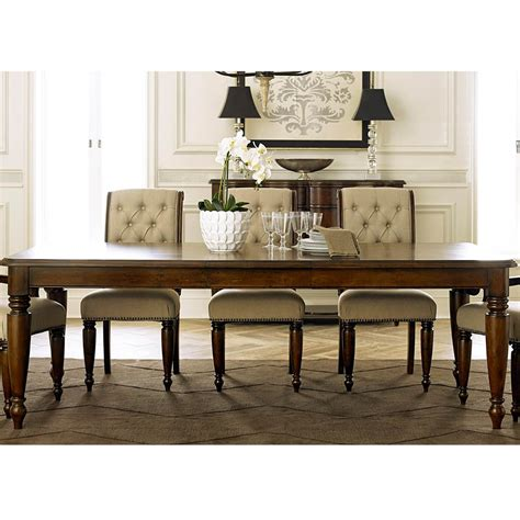 formal dining table cotswold formal dining table