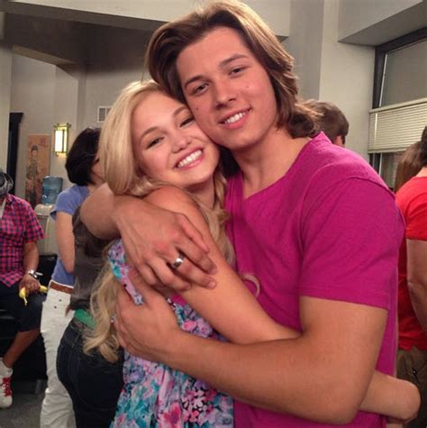 olivia holt and leo howard olivia holt pinterest gwiazdornia pl olivia holt