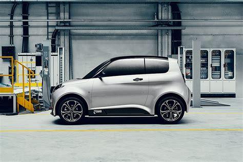 ego life  de goedkoopste elektrische auto