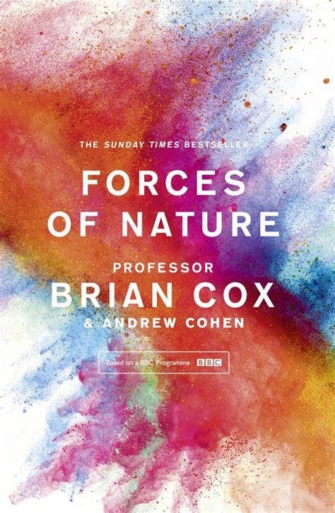 forces of nature 0008210039 forces of nature by cohen andrew 9780008210038 brownsbfs