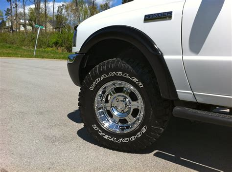 Jeep Wheel Tire Combo Lets See Your Wheel And Tire Combo Page 2 Ranger