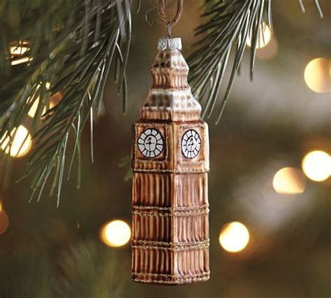 big ben ornament inspired by konditor cook pinterest