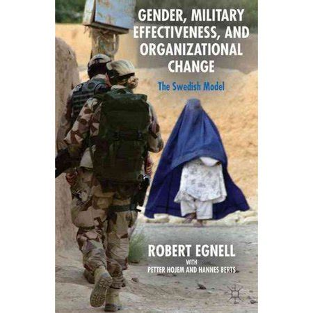 Gender Military Effectiveness And Organizational Change