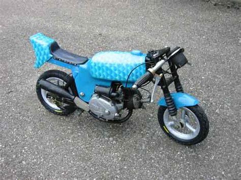 Motorrad Shop Nauen by Pocketbike Einebinsenweisheit