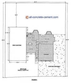 Home Additions Floor Plans Home Addition Plans Room Addition Blueprint Garage Floor