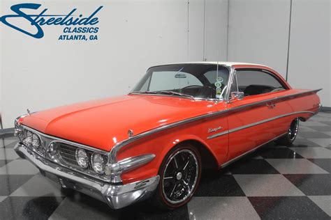 Edsel Ford Car For Sale by 1960 Ford Edsel Streetside Classics The Nation S