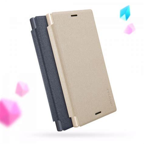 Nillkin Sony Xperia Xz1 nillkin sparkle for sony xperia xz1 compact 4 6 us