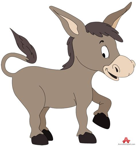 clipart gallery free donkeys animals clipart gallery free downloads by animals