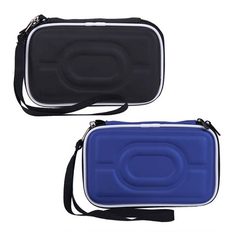 Cover Bag black portable carry cover bag zipper carrying cover pouch 2 5 quot hdd external