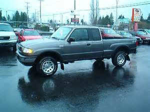 2000 mazda b4000 4x4 only 163 480 kms central nanaimo